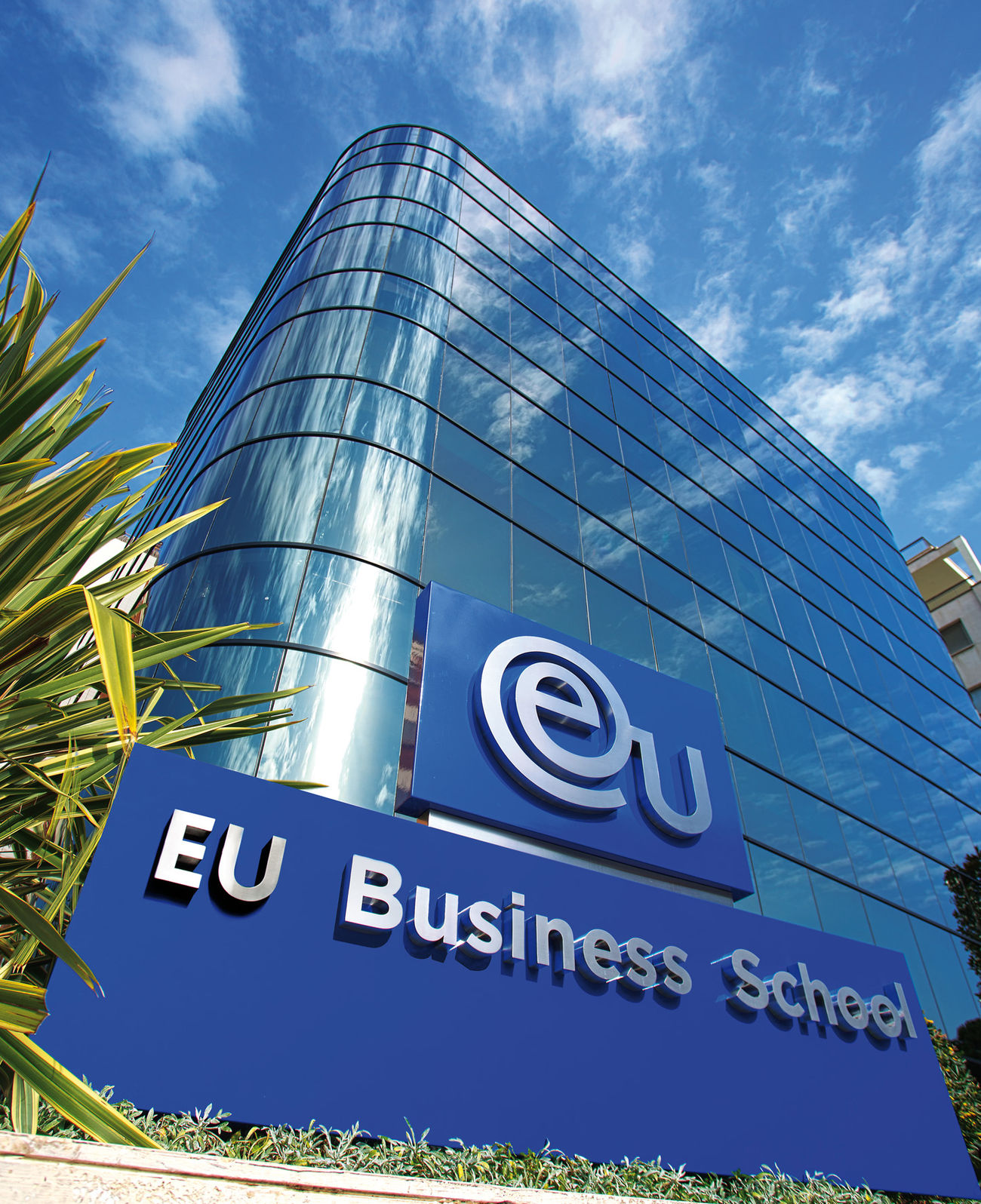 EU Business School Barcelona