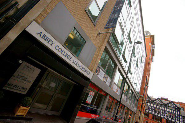 Abbey College Manchester
