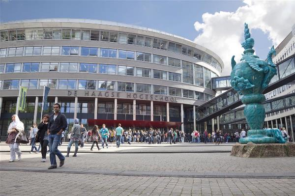 The Hague University of Applied Sciences